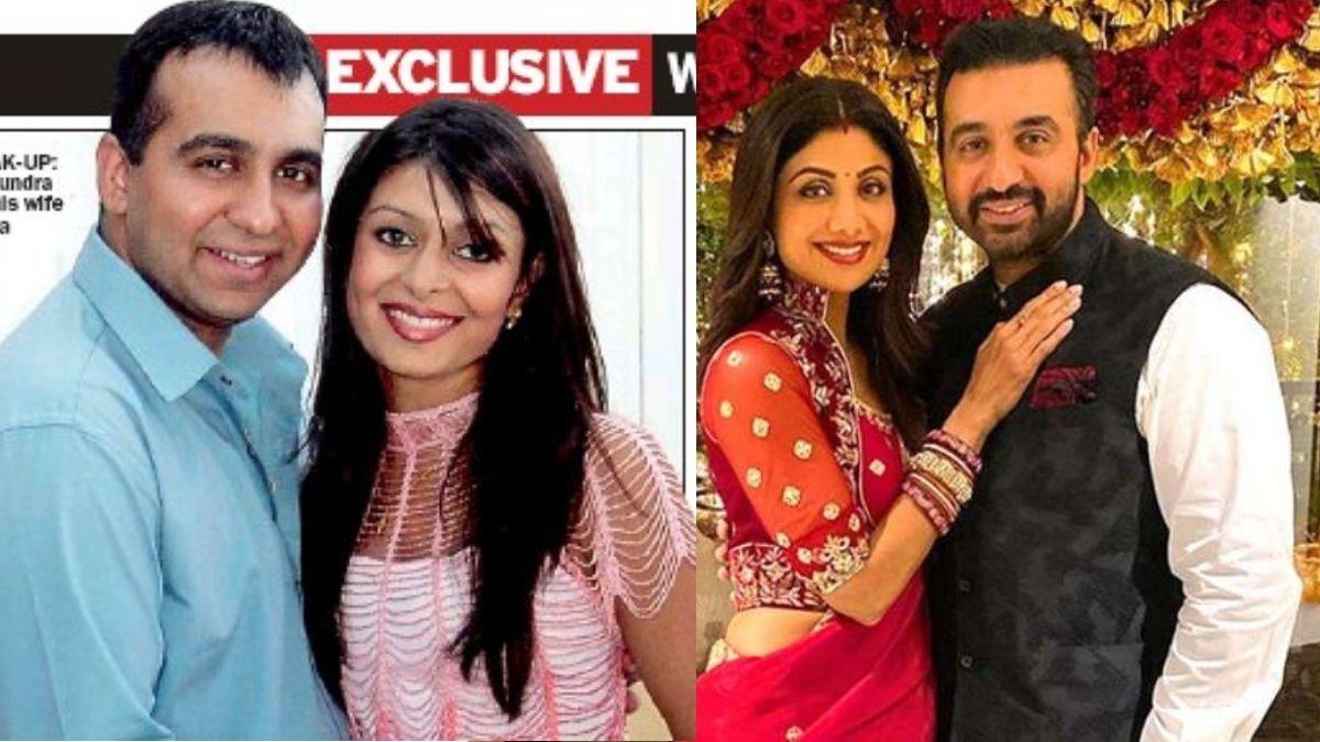 Raj Kundra breaks silence on ex-wifes allegations, says